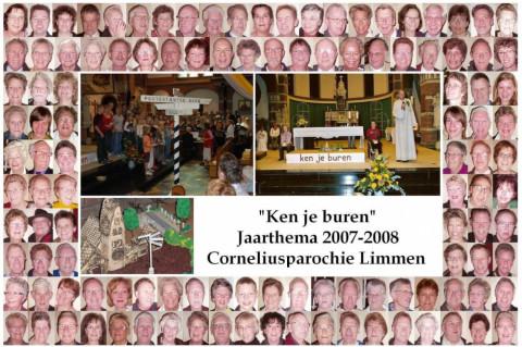 Jaarthema 2007-2008 Ken je buren