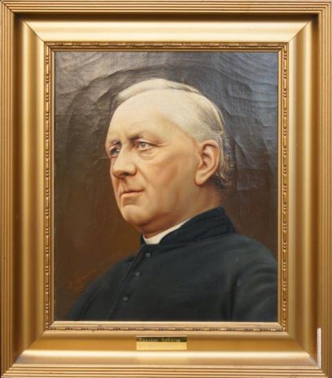 1.1 1868 - 1894 Scholte