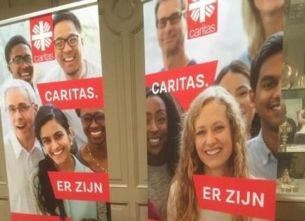 werkgroep Caritas